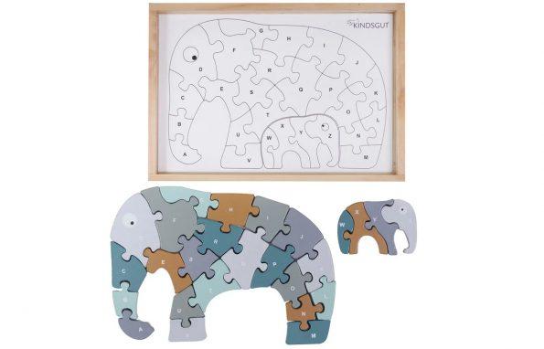 Kindsgut-fa-Puzzle-Elefant-7