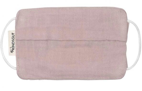 Kindsgut-moshato-pamut-szajmaszk-gyerekeknek-pink-Lea-4