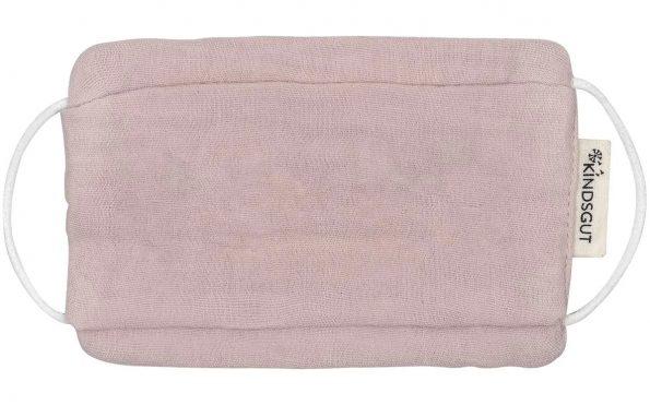 Kindsgut-moshato-pamut-szajmaszk-gyerekeknek-pink-Lea