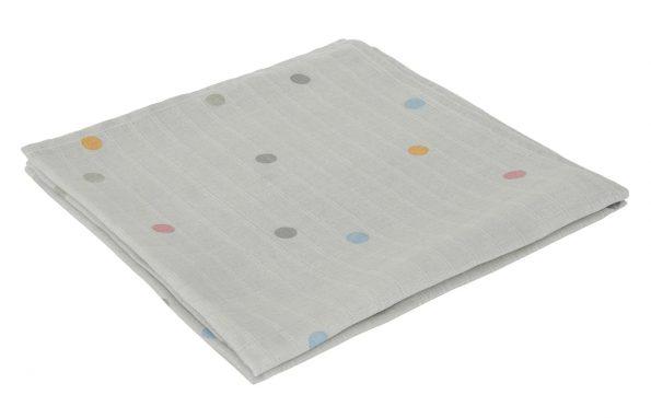 Kindsgut-muszlin-textilpelenka-pottyos-70×70-cm