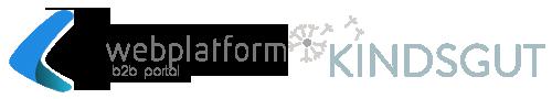 Kindsgut – Web Platform Kft
